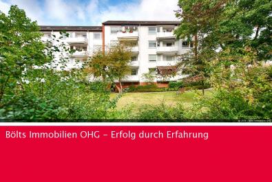 Attraktive Eigentumswohnung in beliebter Wohnlage von Schwachhausen