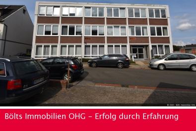 Provisionsfrei -Ca. 146 m² zentral gelegene Büroetage im vorderen Hastedt
