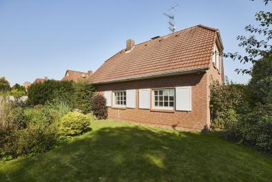 Schönes Einfamilienhaus in guter Lage von Lilienthal