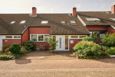 RESERVIERT! Schönes Reihenmittelhaus in angenehmer Wohnlage von Osterholz-Scharmbeck