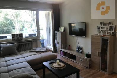 Attraktive Wohnung am Schlossparkbad