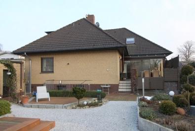 Einfamilienhaus: Exklusives Wohnen in Delmenhorst