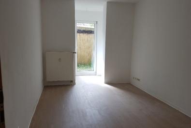 3 Zimmer Hausmeisterwohnung im EG