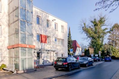 Ab 01.01.2019 - Moderne Praxisfläche in etablierten Ärztehaus in Achim