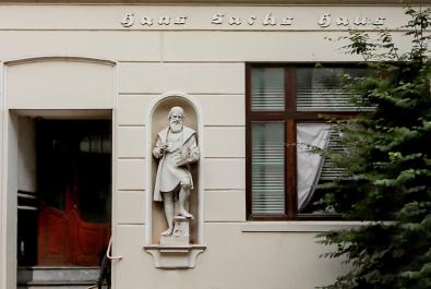 Denkmalgeschütztes Haus mit Tradition und Geschichte in Bestlage Bremens!