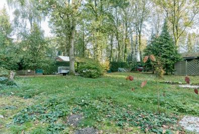 Ruhe und Erholung am Otterstedter See - Idyllisches Grundstück zur Bebauung!