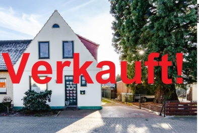 Kaufen, einziehen, wohlfühlen! Liebevoll sanierte Haushälfte mit Doppelcarport und Südgarten!