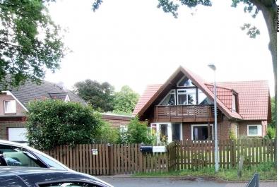 Raum zum Leben - Repräsentatives, großzügiges Wohnen im Haupthaus mit  gut vermietetem Nebenhaus!
