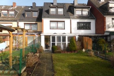 Ansprechendes Einfamilienhaus in begehrter Lage / Nähe Kuhkampsiedlung