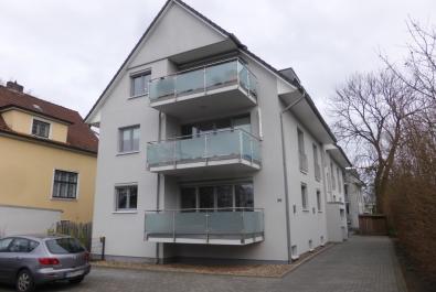Gewerberäume in Horn: 4-Zimmer-Eigentumswohnung zur gewerblichen Nutzung in Horn