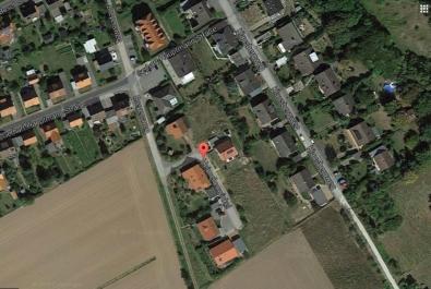 Baugrundstück in begehrter Lage von Lamspringe