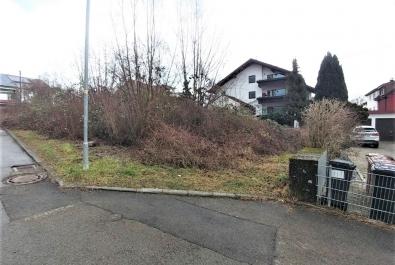 Baugrundstück in Oberuhldingen!