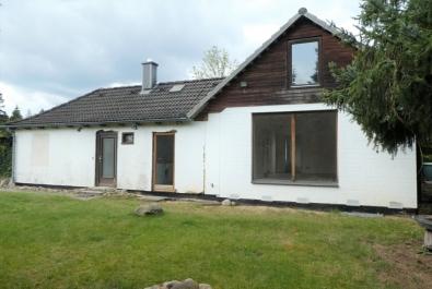 Freistehendes Einfamilienhaus in grüner Wohnlage!