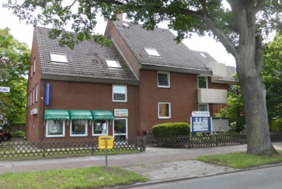 Gemütliche 2-Zimmer-Wohnung in Alt-Osterholz