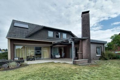 Großzügiges Einfamilienhaus  auf einem tollen Grundstück in sehr guter Lage von Barnstorf