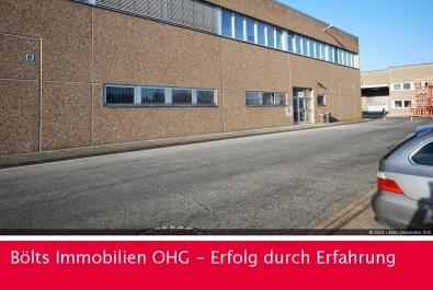 300m² Bürofläche in guter Lage von Bremen-Hemelingen