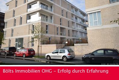 PROVISIONSFREI ! ERSTBEZUG/Überseestadt - ca. 128 m² mit genialen Blick über die Hafencity