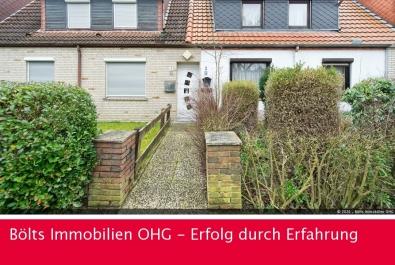 Bremen- Arbergen ! Reihenmittelhaus mit viel Potential