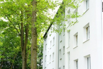 Nähe Universität ! Wohnen in Horn- Lehe - sanierte, moderne 3-Zimmer-Wohnung mit Balkon in Horn