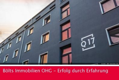 *** ALL INKLUSIVE *** Urbanes, modernes Wohnen in bester Lage von Schwachhausen