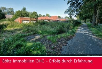 Tolles Baugrundstück in Osterholz-Scharmbeck Pennigbüttel - auch für Bauträger interessant