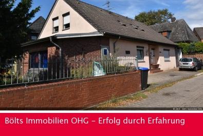 Zweifamilienhaus in Dreye zu verkaufen