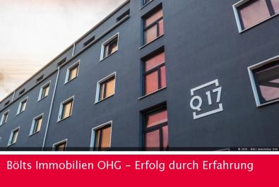 !! 2 Monate mietfrei !! Urbanes, modernes Wohnen in bester Lage von Schwachhausen
