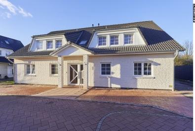 Attraktive Kapitalanlage - Modernes Doppelhaus mit vier Wohneinheiten Lilienthal