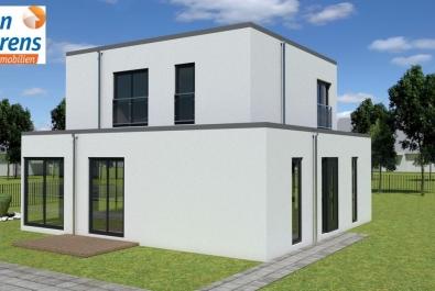 NEUBAU - Modernes Einfamilienhaus in Bremen-Borgfeld
