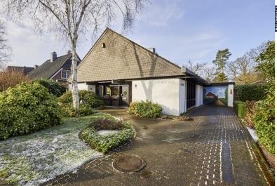 RESERVIERT! Immobilienverrentung - Cleverer Investor gesucht!  Einfamilienhaus