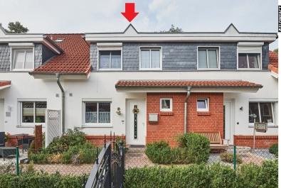 RESERVIERT! Schöne Doppelhaushälfte in bevorzugter Wohnlage von Lilienthal