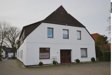In schöner, zentraler Lage von Bremen-Borgfeld - Wohnen und Arbeiten unter einem Dach