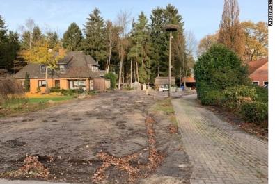 Ca. 1366m² großes Baugrundstück in Seebergen für ein Einfamilienhaus