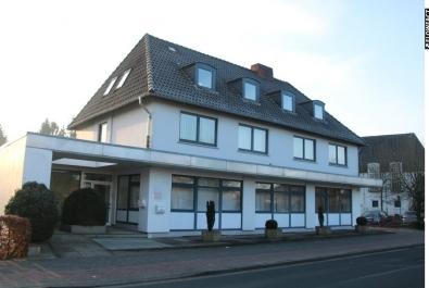 Zentral gelegene Büroflächen in Osterholz-Scharmbeck - auch Gemeinschaftsbüro möglich!