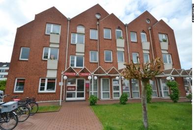 Renovierte Büro- Praxisfläche in guter Lage von Lilienthal-Falkenberg