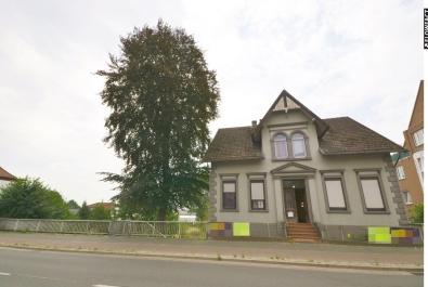 Vermietetes 3-Familienhaus für Investoren in Bremen-Blumenthal