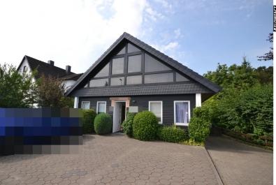Ihr Büro (Gewerbe)  im Einfamilienhaus in zentraler Lage von Osterholz-Scharmbeck