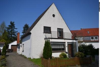 Einfamilienhaus für Handwerker in Osterholz-Scharmbeck