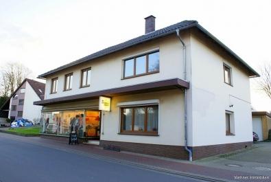 Visselhövede | Zentral gelegenes Wohn- und Geschäftshaus