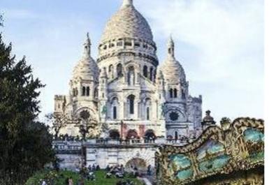 Restaurant  in Montmartre zum Kauf !!!