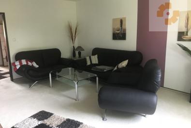 Großzügige 3-Zimmer-Wohnung in Oberneuland