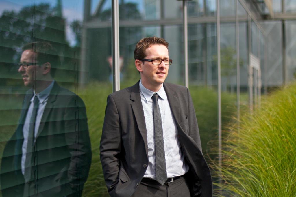 Marco Tietjen - Inhaber der Jürgen Tietjen GmbH & Co. Immobilien-KG