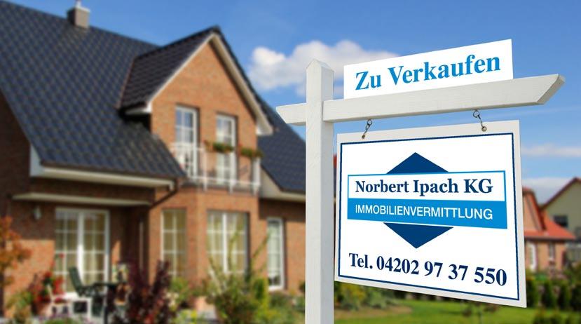Norbert Ipach KG Immobilienvermittlung